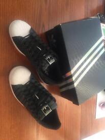 Adidas superstar Zeno new trainers 7