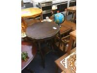 Antique style Coffee Table #42391 £35