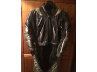 Dainese Ladies Size 12 black/gold