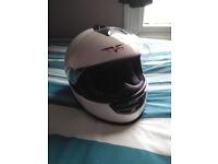 V-Can V190 motorbike helmet