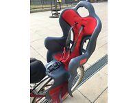 Bellelli Child Rear Bike Seat
