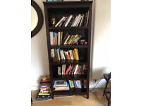 Book shelf and tv stand