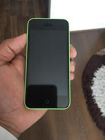 IPhone 5c 32gb unlocked to all network. Excellent condition