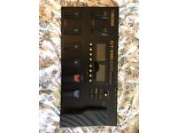 Boss GT-100 multi-effects pedal
