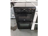Hotpoint Creda Electric Cooker (50cm) (6 Month Warranty)