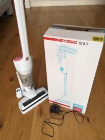 SOLD Cordless vacuum cleaner Argos