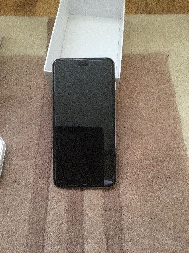 IPHONE 6 PLUS 64GB FULL UNLOCKED