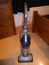 BISSEL POWERGLIDE LIFTOFF UPRIGHT VACUUM CLEANER VERY POWERFUL 1,300 watt