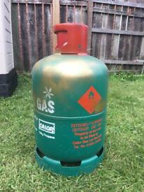"13kg calor gas cylinder ""Empty"""