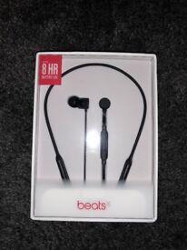 Beats X Wireless Bkuetooth Headphones