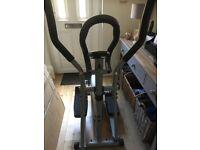 Iron Bull elliptical crosstrainer