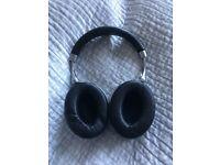 Parrot Zik 1.0 Bluetooth and wireless headphone - Black