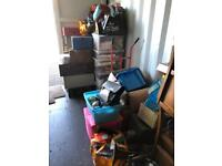 HUGE JOBLOT OF QUALITY VINTAGE TOOLS & OTHER ITEMS