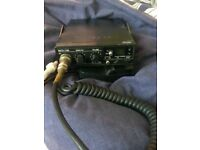 kernow beta 1100 small cb radio