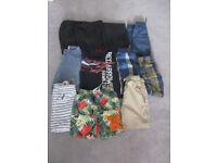Bundle of boys clothes age 4