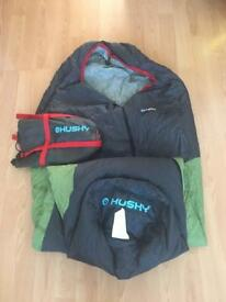Husky escape sleeping bag - New