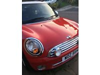 Mini Cooper - Immaculate Condition & Full Service History