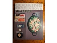 """""""Cooking from Above"""" Book"""
