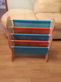 Children's gruffalo bookcase
