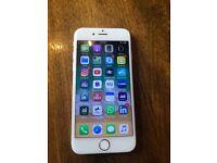 I phone 6 16g White unlocked