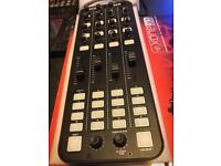 ALLEN & HEATH XONE K1 x2 NEW UNUSED UNREGISTERED CAN BE SOLD SEPARATELY !
