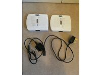 DEHUMIDIFIERS X 2 by Coopers - COLLECT RICHMOND, SURREY