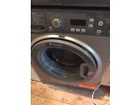 Brand new hotpoint washer