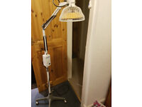 FIM Infra Red Lamp with stand