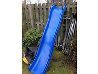 TP Toys CrazyWave Slide Body, Blue