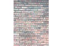 Brick Slips 4.5 sqm