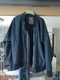 mens peaceful hooligan jacket xxl