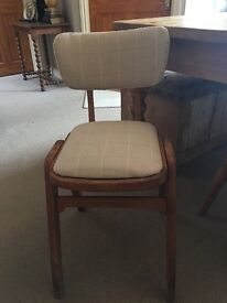 five centa dining chairs