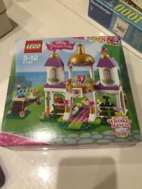 LEGO DISNEY PRINCESS 41142 whisker haven