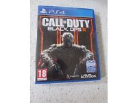 PS4 Black Ops 3 COD (Call of Duty)