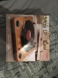 Accepting all offers on Ion max lp record player RRp-£79.99
