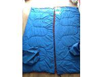 2 x Midi Sleeping Bags (for Children)