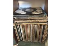 180+ Jazz/Rock and other records.