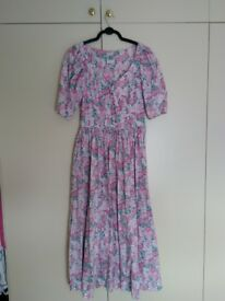 Laura Ashley dress.........excellent condition