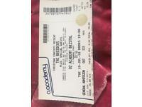 Breeders tickets Bristol