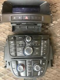 Astra radio
