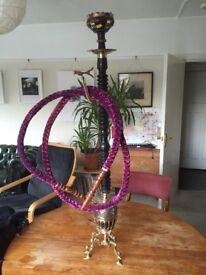 Antique Shisha Pipe from Saudi Arabia
