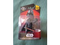 Darth Vader 3.0 Disney Infinity figure