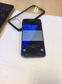 GALAXY S7 EDGE PERFECT WORKING CONDITION