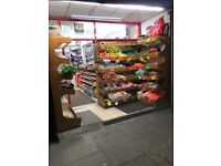 Off Licence / Convenience Grocery Shop For Sale