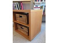 Ikea bedside/side/coffee table magazine rack