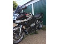 Bmw r1100s ,1999,£2500 Ono