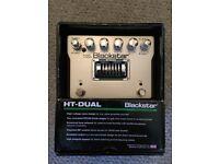 Blackstar HT-Dual Overdrive Distortion valve pedal