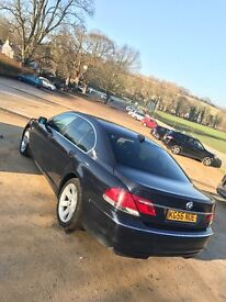 2006 BMW 730d SE 3.0 AUTO SALOON *I DRIVE*CRUISE CONTROL*LUXURY*