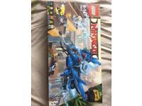 Lego Ninjango 70614