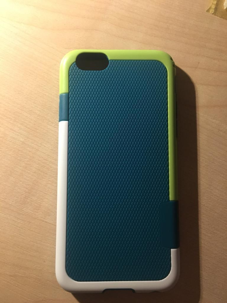 New iPhone 6/6s case 360o ptotection